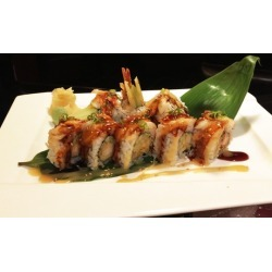 Japanese Dinner at Tisumi Japanese Restaurant(30% Off). Two Options Available.