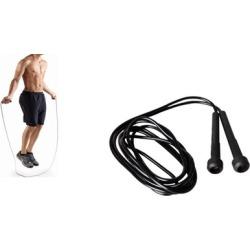 Durable 9' Speed Jump Rope With Ergonomic Slim Handle