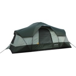 Tahoe Gear Olympia 10-Person 3-Season Family Camping Cabin Tent