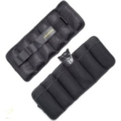 Ankle Weights for Strength Adjustable Training