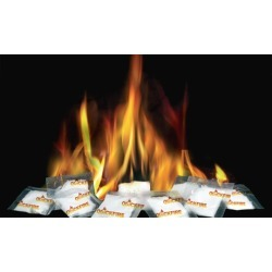 QuickFire Waterproof and Non-Toxic Fire Starters