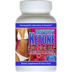 Raspberry Keton Weight Loss Pills Fat Burner - 1200 mg