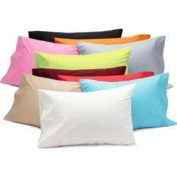 Swan Comfort Premium Collection Set of 2 Pillowcases