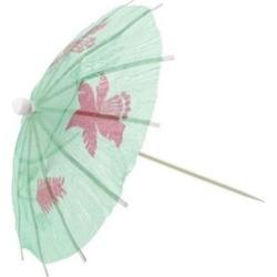 Amscan 40117 Cocktail Umbrella Picks - Pack of 240