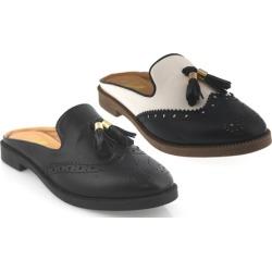 "N Demand Women's ""Emma"" Slip-On Shoes"