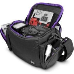 New Medium Camera Bag Case by Altura Photo for Nikon Canon Sony DSLR