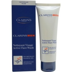 Clarins Men Active Face Wash (4.4 Oz.) found on MODAPINS from groupon for USD $21.00