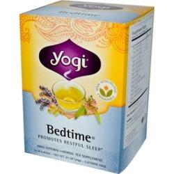 Bedtime Caffeine Free Tea ( 3 - .85 oz boxes )