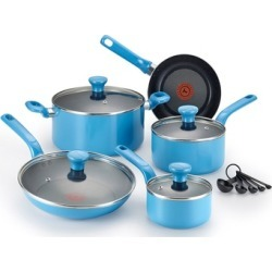 T-fal C969SE Excite Nonstick Thermo-Spot Dishwasher Safe Oven Safe