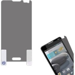 Insten Anti-grease LCD Screen Protector/Clear For LG D500 Optimus F6