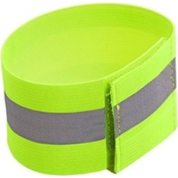 Reflective Wristbands  Jogging Safety