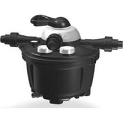 Pondmaster 5500 Gallon ClearGuard Pressure Filter w/ 18W UV 05625