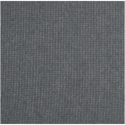 Heavy Woven Solid Blackout Window Curtain Panel Pair