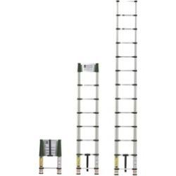 Core Distribution 780P Xtend & Climb 12.50 ft. Telescoping Ladder