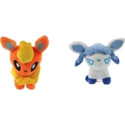Soft Children Stuffed Doll Pocket & Pokemon Plush Toy