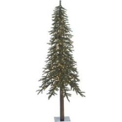 Autograph Foliages C-6271 7 ft. Alpine Tree found on Bargain Bro India from groupon for $524.00