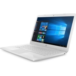 HP Stream Notebook (Snow White) Intel Celeron, 4GB RAM, 32GB SSD (Refurbished)