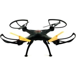 TechComm Hunter RC Quadcopter Drone Without Camera