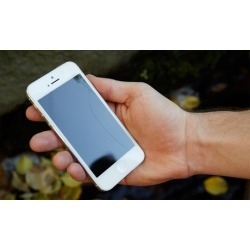Mobile Device Screen Repair at SD Fix It (Up to 70% Off). Eleven Options Available.