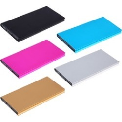 20000 mAh Portable External Battery Charger Power Bank for Cell Phone