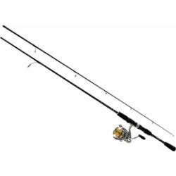 "Daiwa Revros Freshwater Spinning 6'6"" Medium Action"