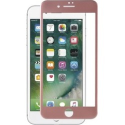 Insten Tempered Glass Screen Protector LCD Film For Apple iPhone 7 - Rose Gold