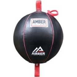 Amber Sporting Goods Ade-3041-9-B Double End Bag 9 in.