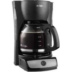 Mr. Coffee CG13NP 12-Cup Coffee maker (Certified Refurbished)