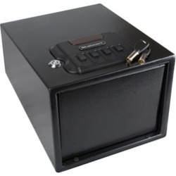 Stalwart Quick-Access Gun Safe with Electronic Lock found on Bargain Bro India from groupon for $75.99