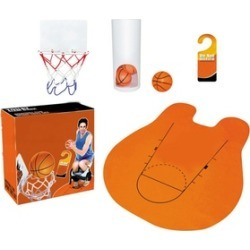 New Enjoyabe Mini Potty Basketball Set