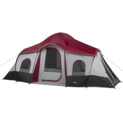 Ozark Trail 10-Person 3-Room Camping Cabin Tent