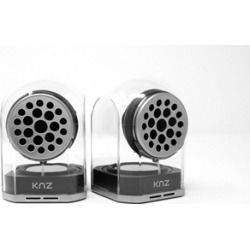 KNZ GoDuo - Wireless Stereo Bluetooth Speakers