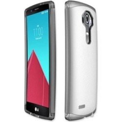 Qmadix X-Series Lite Case for LG G4 - White