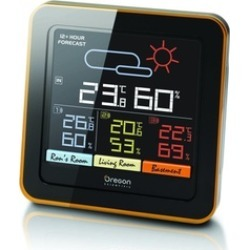 RAR502S Multi Zone Wireless Temperature Monitoring