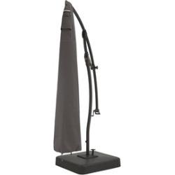 Classic Accessories 55-230-011501-00 Offset Umbrella Cover Peb - 1Sz