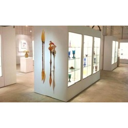 General Admission for 2, 4, 6, or 10 to The New Bedford Museum of Glass (Up to 60% Off)