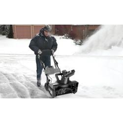 Snow Joe 40V Snow Blower (Manufacturer Refurbished)