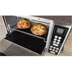 Toaster Oven Liner - Heavy Duty Teflon Nonstick BPA Free Baking Mat
