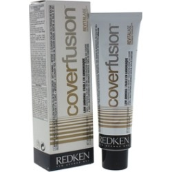 Cover Fusion Low Ammonia - # 4NBc Natural Brown Copper by Redken for U