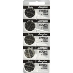 Energizer Watch Batteries Lithium Battery