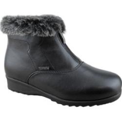 Comfy Moda Women's Winter Boots Anti-Slip Ice Gripper - London