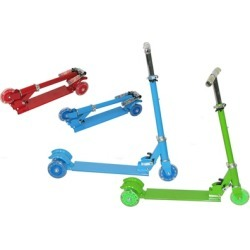 DEALS Scooters for Toddlers at Rollgood