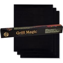 BBQ Grill Mat by Grill Magic set of 3