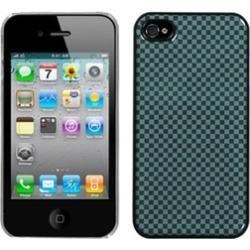 Insten Checker Dream Back Case For iPhone 4 4S