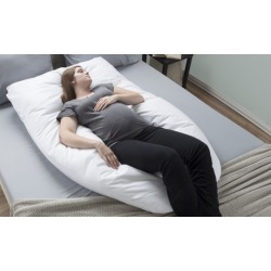 Full Body Pregnancy Pillow by Lavish Home