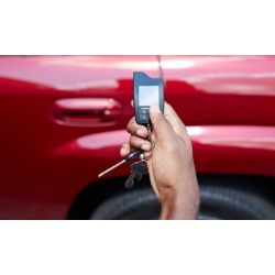 $129 for a Remote Car Starter with Installation at Tint World ($259 Value)