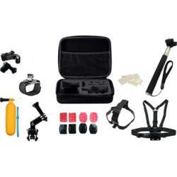 23 Accessory GoPro Kit 6/5/4/3/2/1
