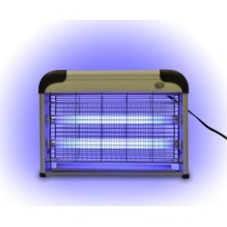 Powerful 20W Electronic Indoor Insect Killer Bug Zapper Fly Zapper