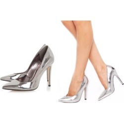 Women's Classic Pointed Toe Pumps