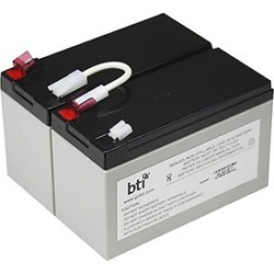 RBC5 SLA5 BTI Replacement Battery